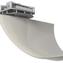 Thumb vector fin profile 500