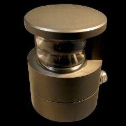 Thumb masthead light double vertical 6 nm visibility for vessels over 50 meters