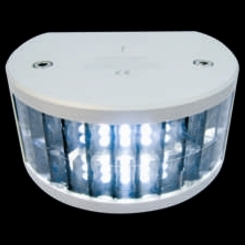 Thumb stern light white vertical mounting 3 nm visibility for vessels over 50 meters