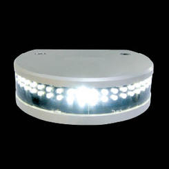 Thumb masthead light 3 nm visibility for vessels 12 20 meters