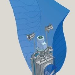 Thumb zf at 8000 rt fp thruster  l drive