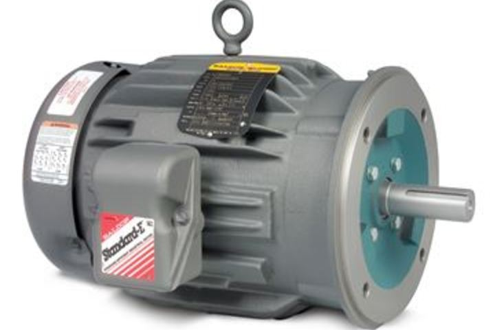 Hero 15hp 3450rpm 3ph 60hz 254tc 0750m tefc f