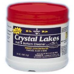 Thumb crystal lakes cleaner