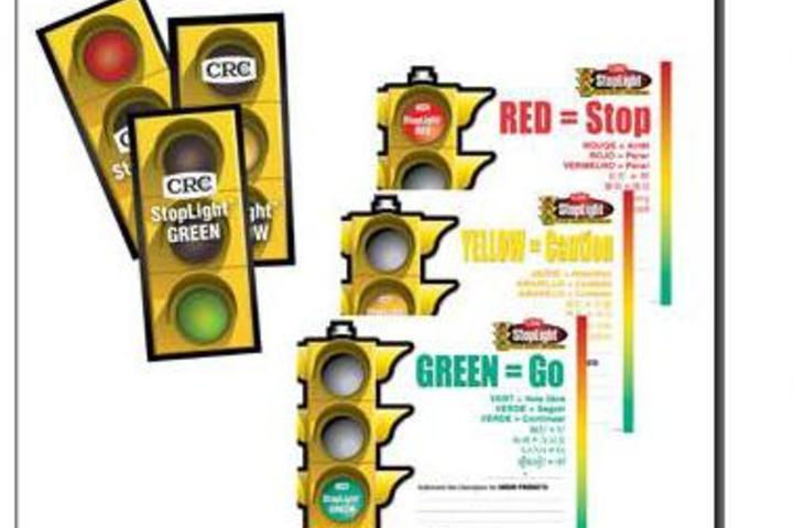 Hero pic stoplight