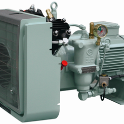 Thumb 551 5.8 to 9.2 scfm compressor sauer compressors usa inc.