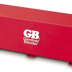 Thumb 671 metal storage case 4.5 cu. ft. gardner bender  gb