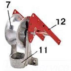 Thumb 528 adjustable pipe adapter gardner bender  gb