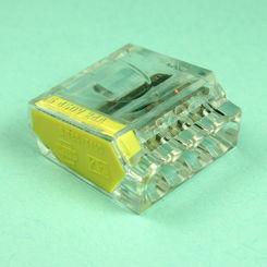 Thumb 304 pushgard  push in connector  3 port gardner bender  gb