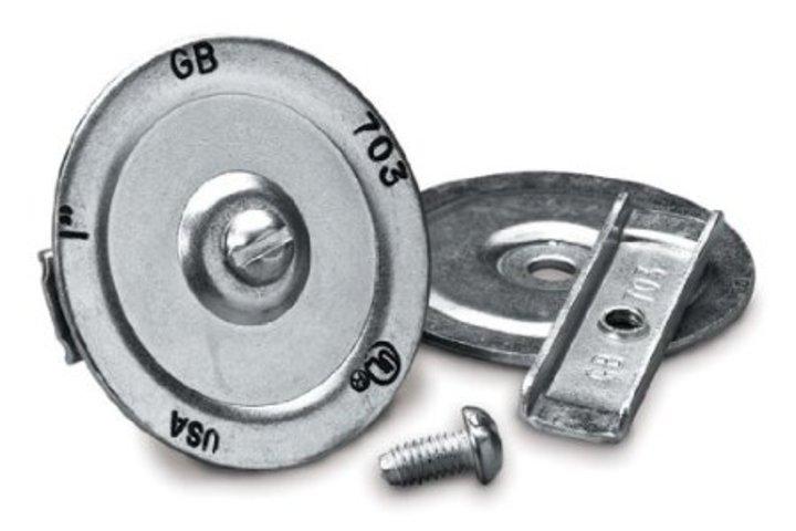 Hero 694 knockout seal  4 gardner bender  gb