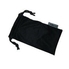 Thumb 606 lens cleaning bag microfiber blk wolf peak  edge eyewear
