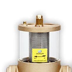 Thumb 503 seawater strainer 200 x 190 x 183 mm dj pump