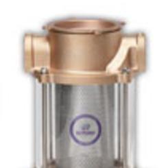Thumb 503 seawater strainer 250 x 295mm dj pump