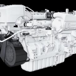 Thumb 233 9.0l propulsion engine 213 317 kw  285 425 hp  6090afm75   m1 john deere