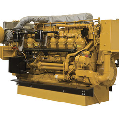Thumb 233 2350 bkw marine propulsion engine  model 3516c c epa tier 3 and tier 4 caterpillar