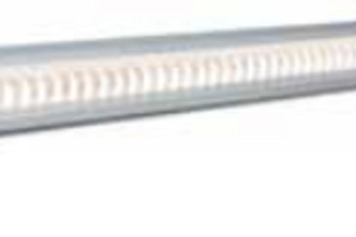 Hero 304 straight power cord wht len  6 ft  alkco lighting
