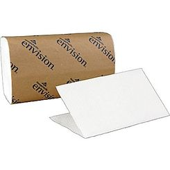 Thumb 644 envision singlefold paper towel 1 wht  georgia pacific