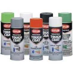 Thumb 631 krylon tough coat industrial paint  kpg industrial
