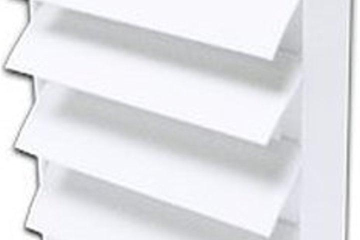 Hero 512 plastic roof vent polypropylene sz 6 in  lambro industries  inc.