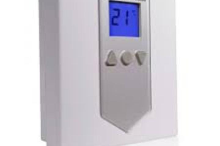 Hero 514  ap ro wall mount temperature controller  convectair