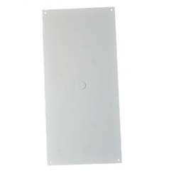 Thumb 651 adapter plate 9 x 12 in for heaters convectair
