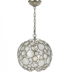 Thumb 332 palla chandelier 100 wtt no of lamps 1  crystorama lighting