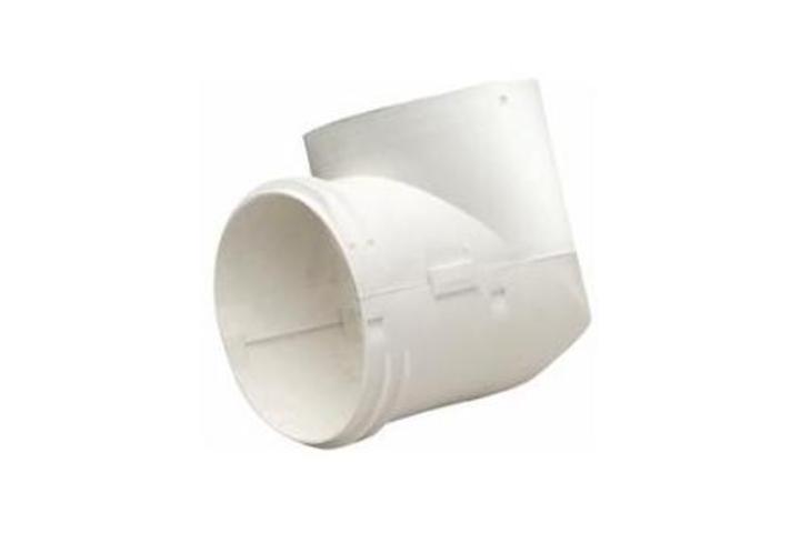 Hero 558 elbow duct sz 4 in construction al  dundas jafine