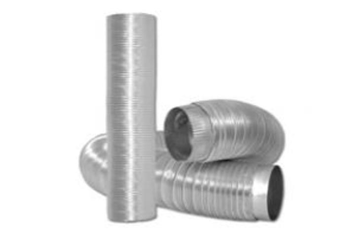 Hero 537 flexible duct mfx series semi rigid type  dundas jafine