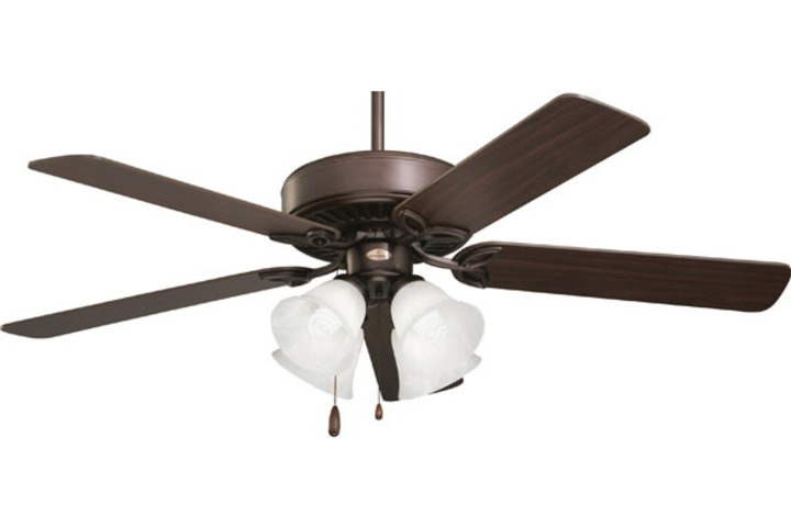 Hero 512 pro series ii ceiling fan model cf711  emerson air comfort