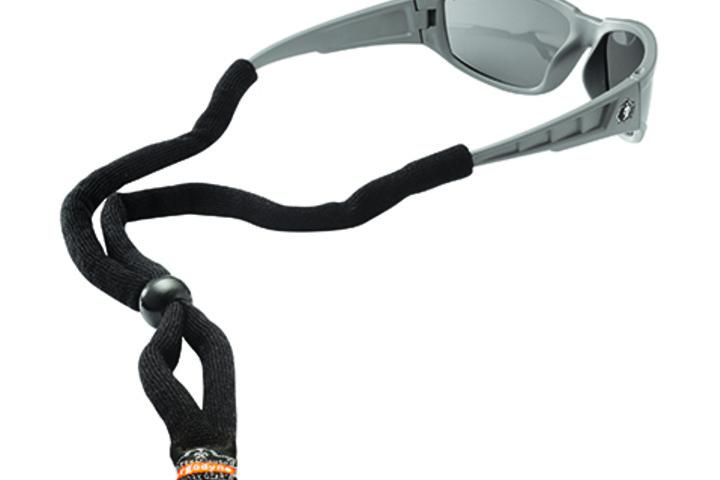 Hero 606 squids eyewear lanyard 100 pct cotton  ergodyne