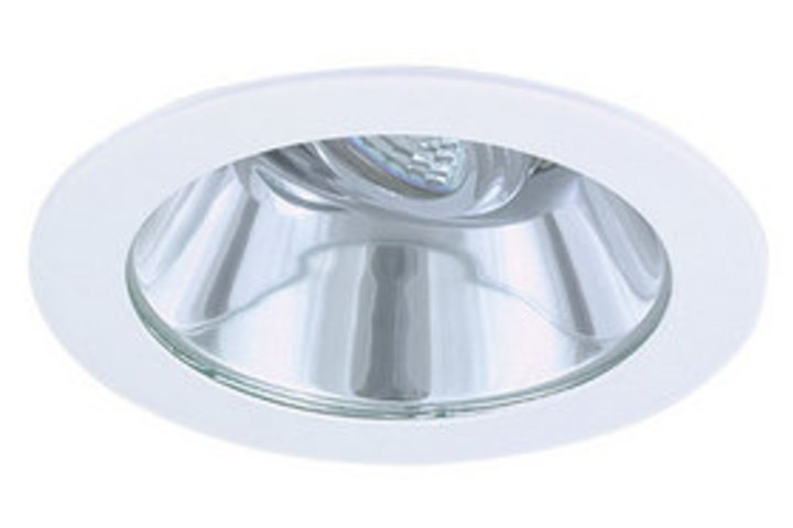 Hero 332 baffle trim adj 4 5 16 in diameter  elco lighting