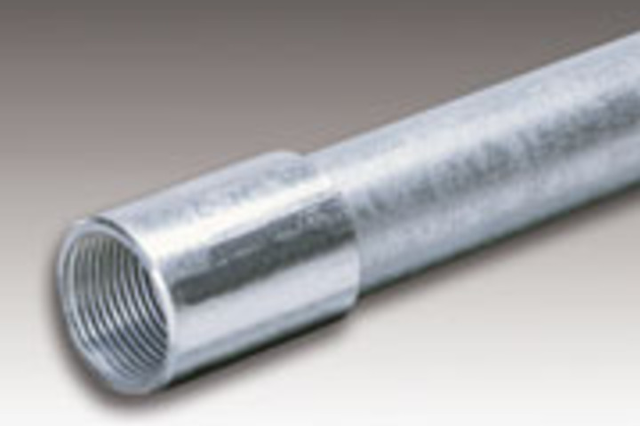 Hero 303 pvc conduit eb 20 tc 6 6 x 20  allied tube   conduit