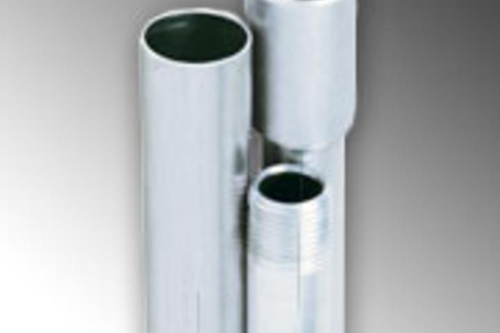 Hero 303 alum 1 2 rigid coupling  allied tube   conduit