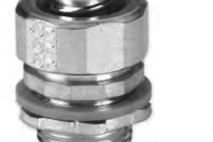 Hero 161 liquid tight connector 1 in sz  american fittings