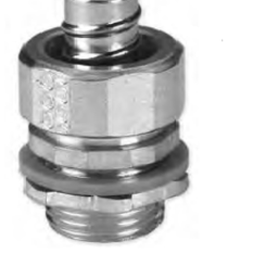 Thumb 161 liquid tight connector 1 in sz  american fittings
