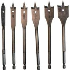 Thumb 665 714171 a 6pc spade bit set  makita tools