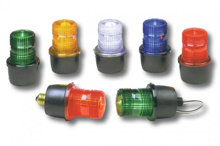 Hero 443 strobe tube repl for mini strobe light  chubb edwards