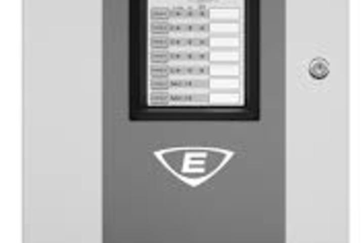 Hero 606 fireshield plus fire alarm control panel  chubb edwards