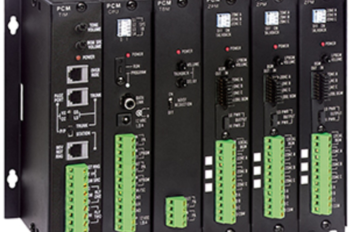 Hero 415 interface module tel for bogen s pcm2000  bogen communications