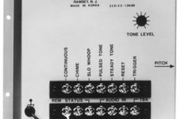 Hero 491 tone generator multi 4 no of tones  bogen communications