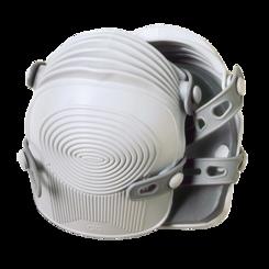 Thumb 403 tool works ultraflex non skid kneepad  custom leathercraft