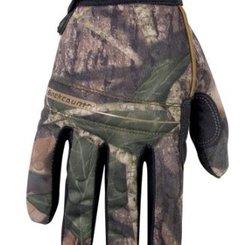 Thumb 403 backcountry mossy oak hi dexterity gloves  custom leathercraft