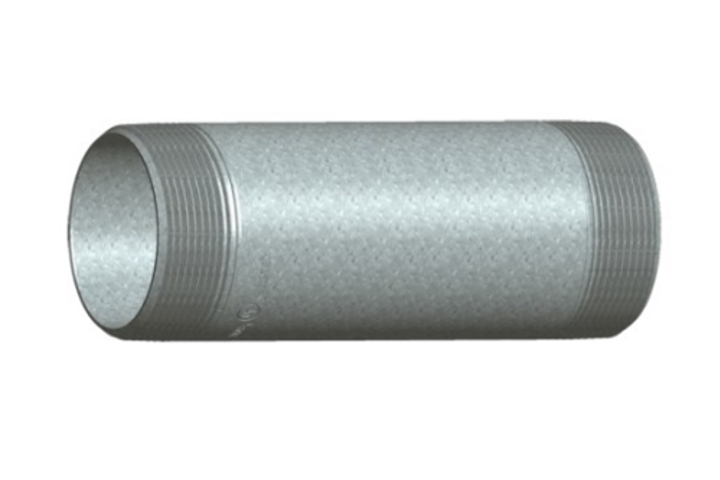 Hero 303 2 1 2 x 7 ft sm mast gal tbe conduit pipe products  phoenix