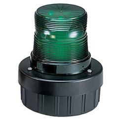 Thumb 441 strobe sounder 18 30vdc green federal signal