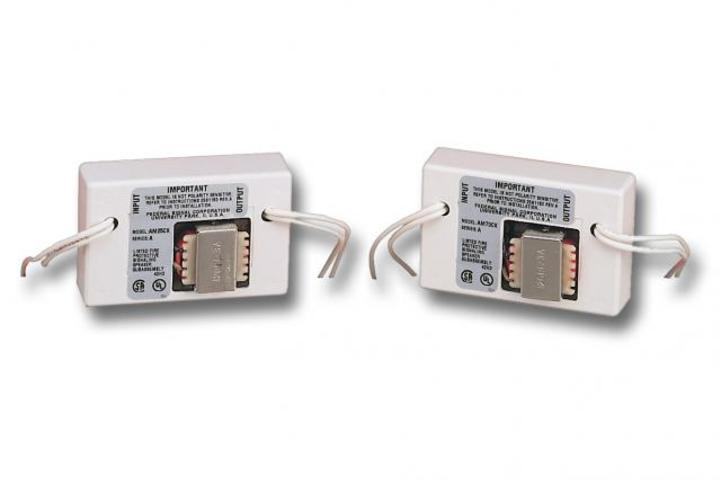 Hero 443 connector card 70vrms federal signal