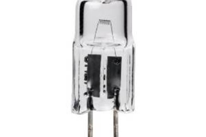 Hero 322 halogen lamp 20 wtt 120 v lm 145 lm american lighting