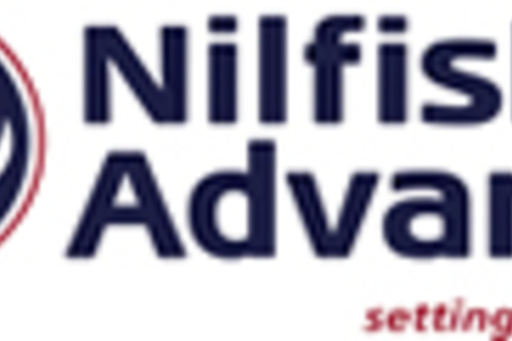 Hero nilfisk advance logo