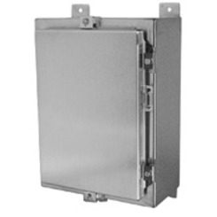 Thumb 169 s s panel for type 4  12   3r enclosures e box inc.