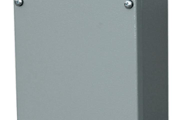 Hero 303 painted jic screw cover type 12 e box inc.
