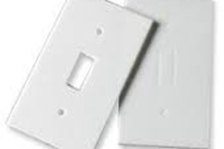 Hero 694 wall plate insulation gasket engineered products company  epco