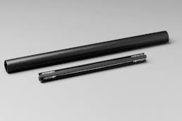 Hero 665 splice kit dual rated conn.  2 heat shrink tubes. size 250mcm to 1 awg engineered products company  epco